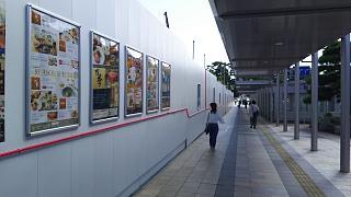 20170918高松駅(その6)