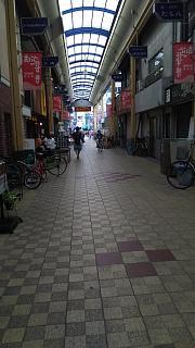 20170923天五中崎商店街(その4)