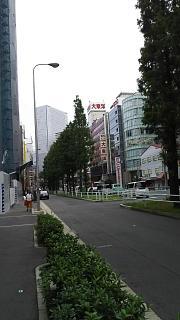 20170923大阪駅へ(その3)
