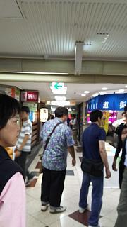 20170923新梅田食道街(その1)