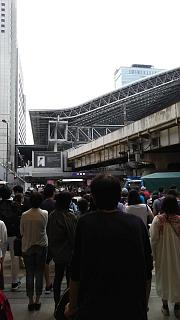 20170923大阪駅(その2)