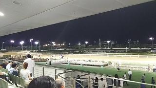 20171002大井競馬(その5)