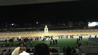 20171002大井競馬(その12)
