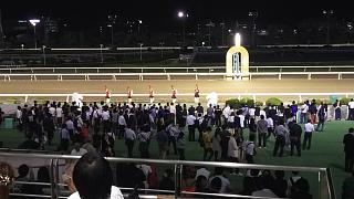 20171002大井競馬(その13)