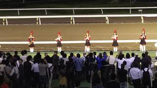 20171002大井競馬(その14)