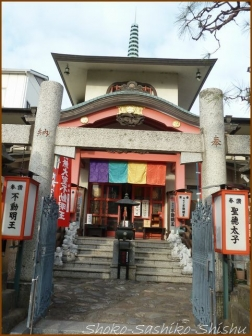 20180301  圓照寺  1    熊谷にて