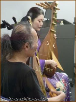 20180308  演奏  3    琵琶