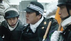 映画「突入せよ! あさま山荘事件 」 (34)