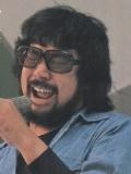 上条恒彦 1972