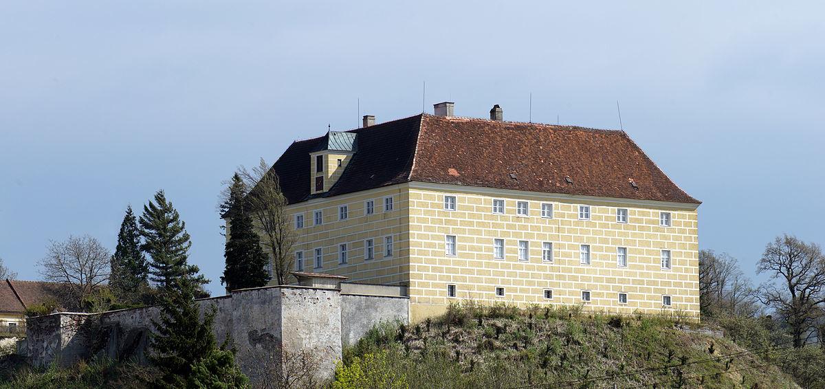 オクセンブルク城