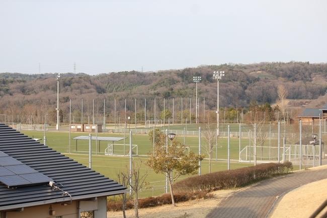 防災公園梅 0331
