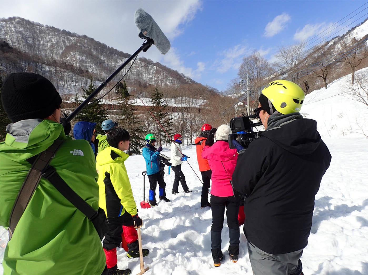 関東雪崩(72)