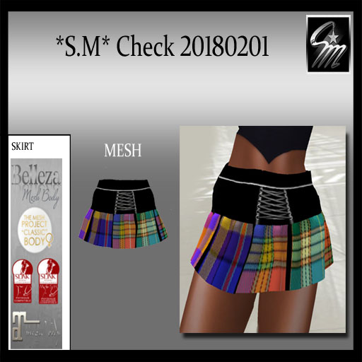 S.M Check 20180201