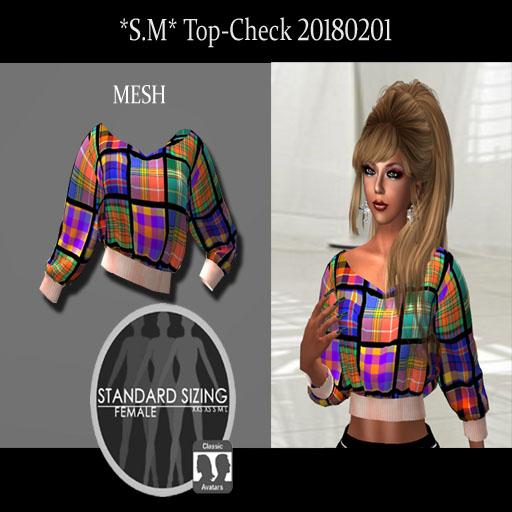 S.M Top-Check 20180201