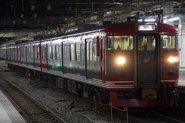 2018-03-14 しなの鉄道S4編成 小諸行き
