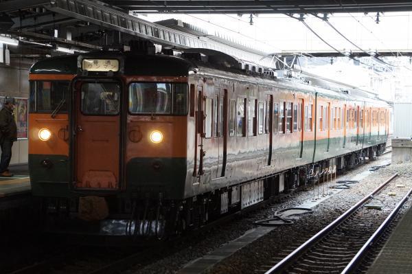 2018-03-16 しなの鉄道S3編成 長野行き