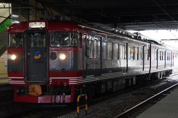 2018-03-16 しなの鉄道S25編成 上田行き