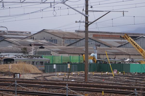 2018-03-16 長野総合車両センター3