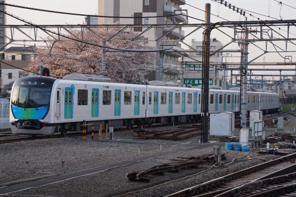 2018-03-26 西武40106F 回送