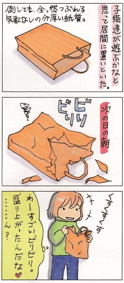 紙袋の魅力 2-3