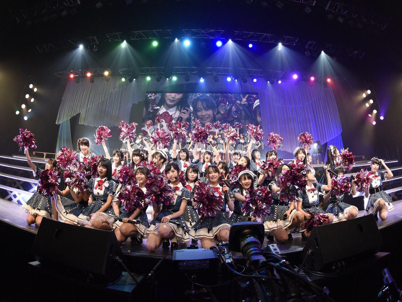 乃木坂しか知らないヲタが、チーム8のコンサートに行った結果wwwwwwwww