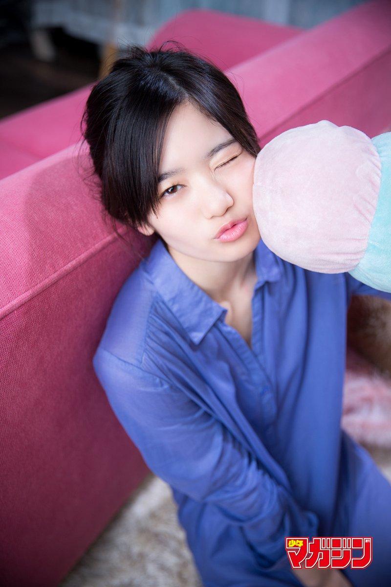 【公式】AKB48 Team 8 × 週マガ企画  中四国は中野郁海が大逆転で制する!!!