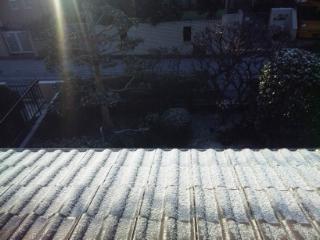 西神 積雪