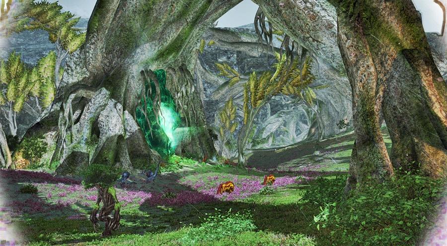 【FF14】未知なる島、その名はエウレカ(禁断の地エウレカ)