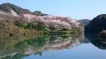 亀川ダム運動公園1