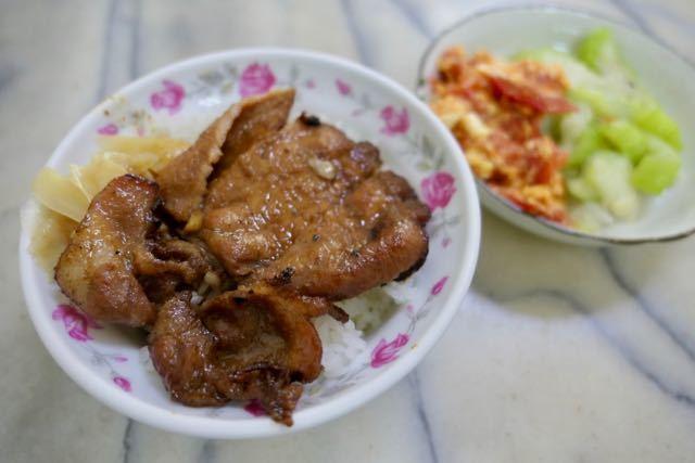 博義師焼肉飯 - 1 (4)