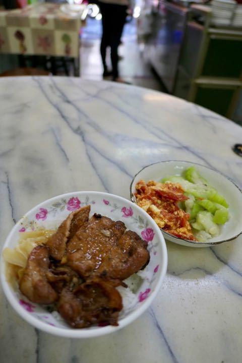 博義師焼肉飯 - 1 (1)
