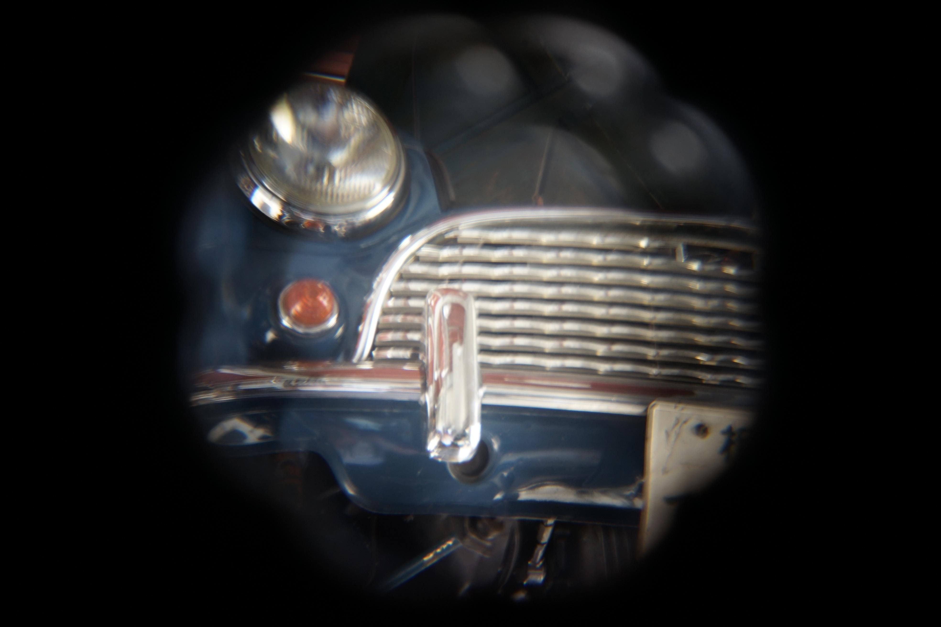 Mini2(フロントグリル)ホルガ25