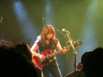 写真だけならハードロックギタリスト(^^;