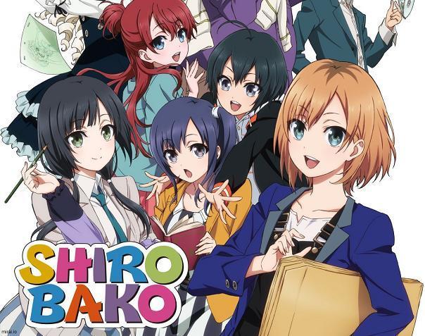 SHIROBAKO イメージ53