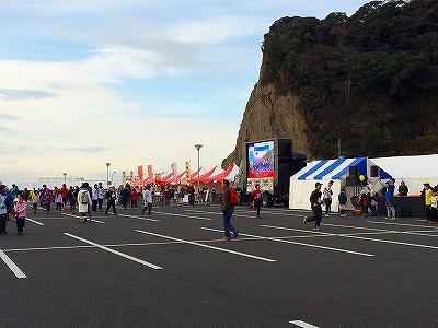 「第8回湘南藤沢市民マラソン2018」1