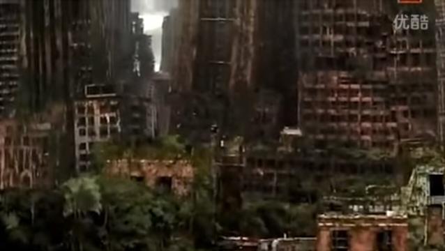 中編人類滅亡後の世界32