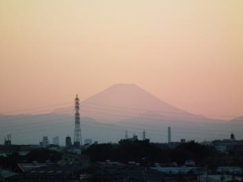 富士山だよ302
