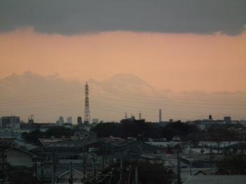 ちょっと富士山324