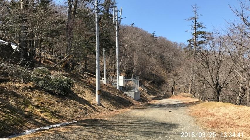 徳島県下で、車で行ける最高所