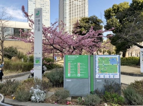 14錦糸公園