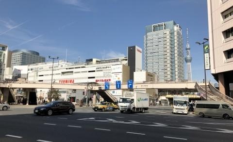 12錦糸町前