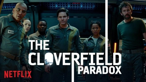 さらに撹乱される「クローバーフィールド パラドックス」