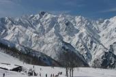 白馬47スキー場H30