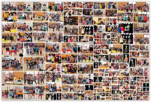 青森県 弘前市 保育園 誕生会 出張 スナップ 写真 撮影 カメラマン インターネット 販売 行事 イベント