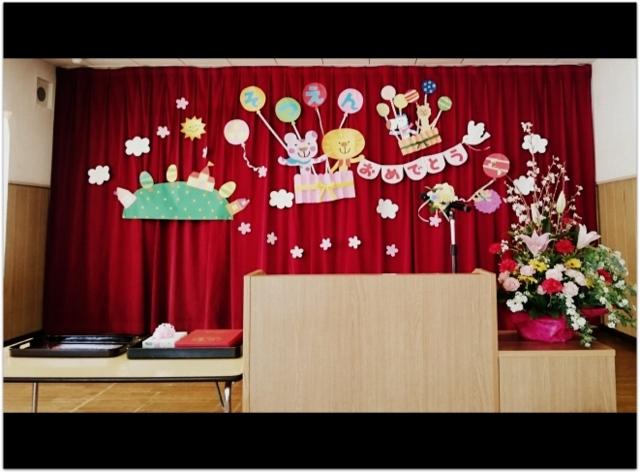 青森県 弘前市 保育園 卒園式 集合写真 記念写真 撮影 カメラマン ビデオ撮影 卒園記念 DVD