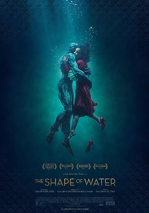 The Shape of Water01