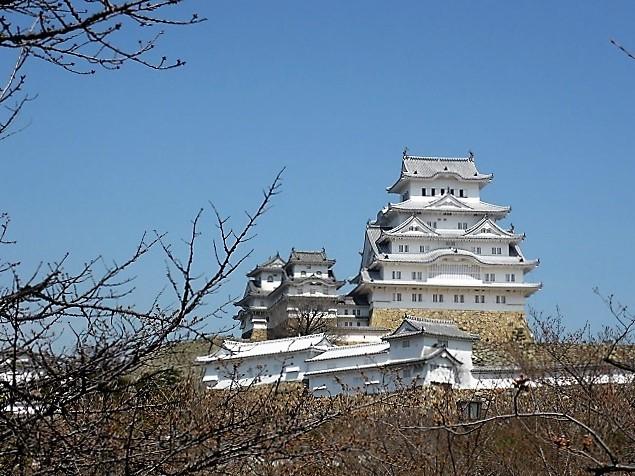 姫路城その1