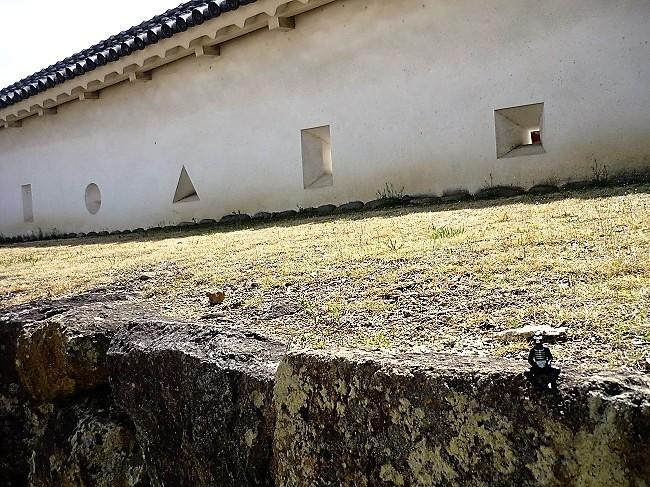 姫路城その3