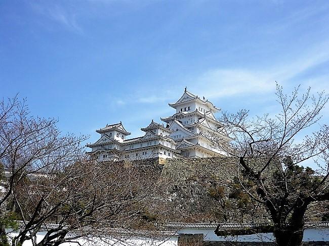 姫路城その6