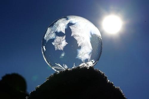 ice ball_sun